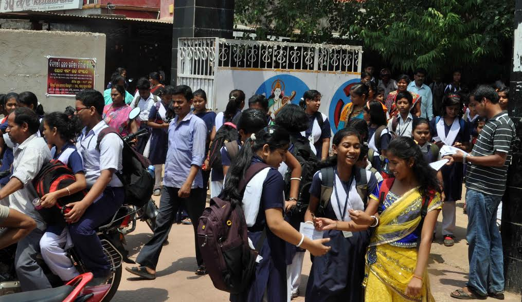 Odisha BSE HSC 2017 Matric Results To Be Declared Tomorrow