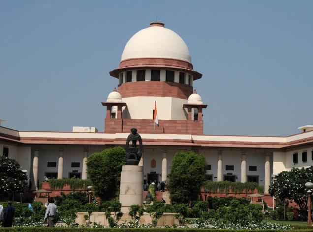 Admissions to IITs stopped by Supreme Court over 'bonus marks'