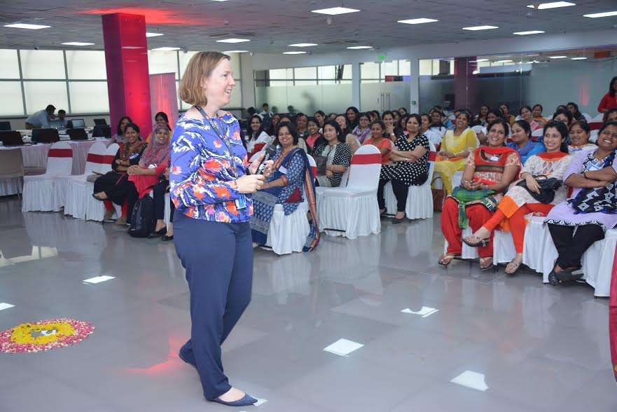HSBC launches 'Take Two' programme in Bangalore to help women on a