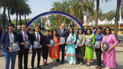 Amway India releases the 'Amway India Entrepreneurship Report' (AIER