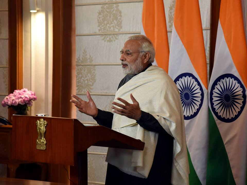 PM Modi to meet economists, sectoral experts on January 10