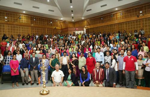 Bengaluru: IIMB to train 12000 women entrepreneurs