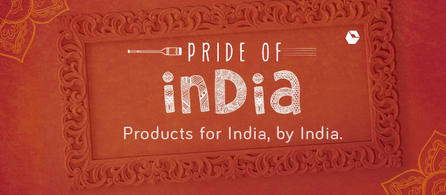 "cdd0fa19382 New Delhi  Snapdeal s ""Pride of India"" e-store celebrates 69 years of the Indian  Republic with special curated products to bring unique handloom and ..."