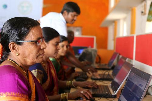 Microsoft Launches Azure Powered Digital Empowerment Centers