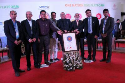 Bihar Skill Development Mission wins SKOCH Order of Merit Award & SKOCH-GOLD FOR SKILL DEVELOPMENT Award
