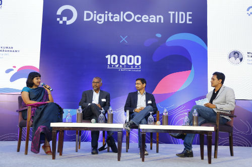 DigitalOcean hosted 4th edition of its flagship event ...