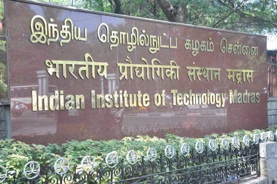 IIT Madras and Online Coding Platform Codingal Collaborate to Improve Computer Science Education in Schools