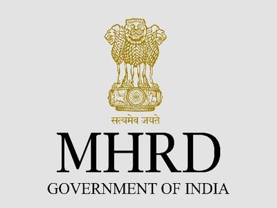 "HRD Ministry launches ""Samadhan"" a challenge to fight against ..."