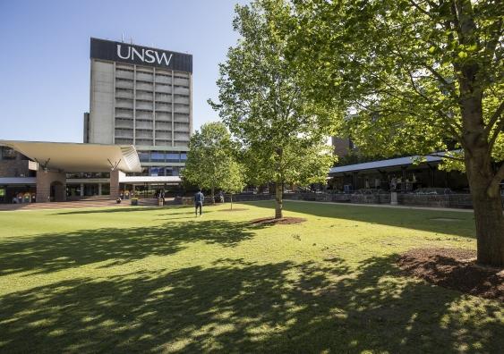 UNSW's Merlin Crossley awarded 2021 Lemberg Medal – India Education,Education News India,Education News
