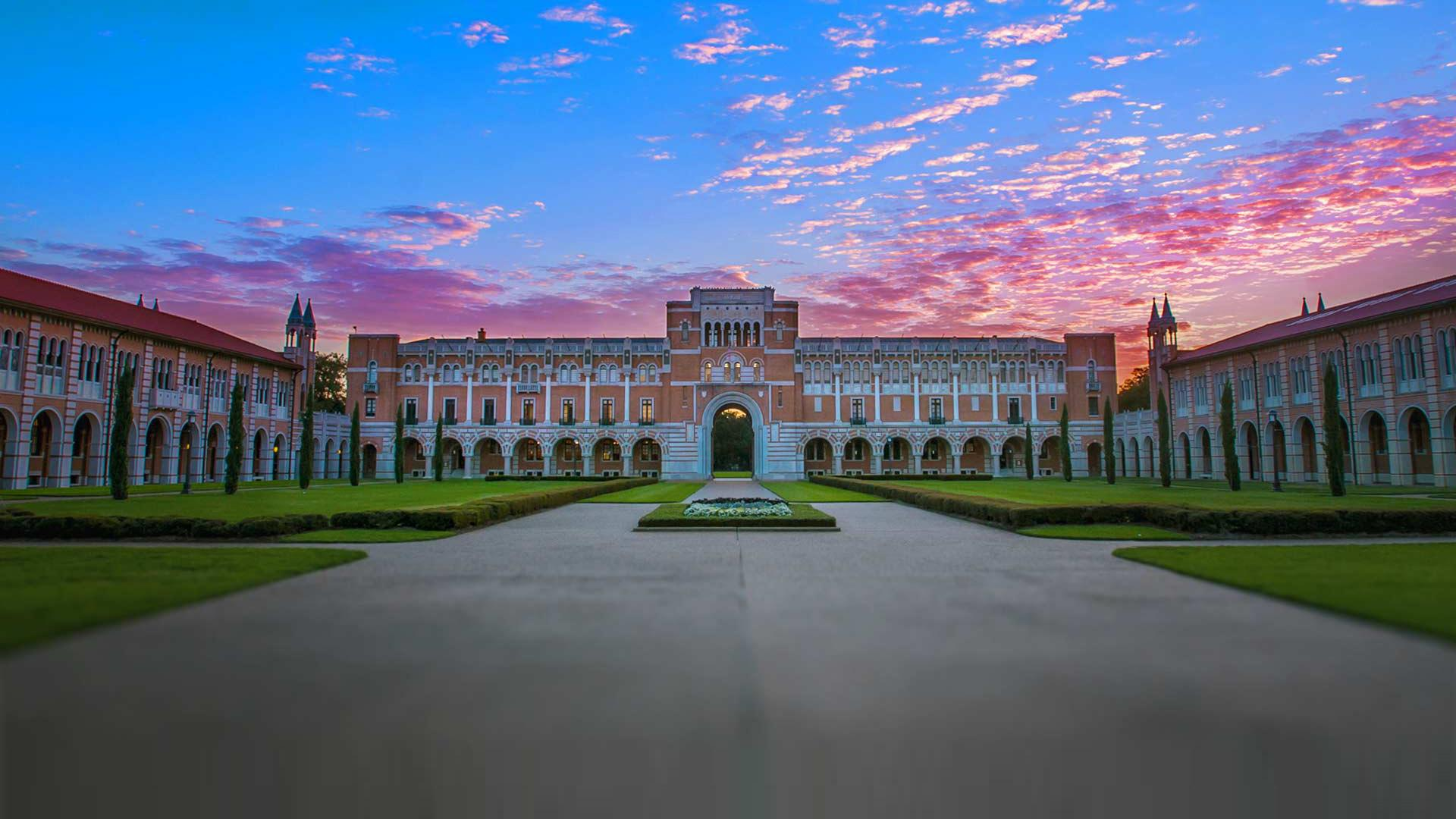 RICE UNIVERSITY: Christopher Tunnell wins NSF CAREER Award - India Education Diary