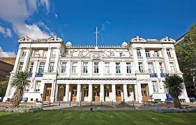 Queen Mary University of London: Mile End Institute poll sheds light on Londoners' views on Labour one year into Keir Starmer's leadership India Education Diary RSS Feed INDIA EDUCATION DIARY RSS FEED | INDIAEDUCATIONDIARY.IN EDUCATION EDUCRATSWEB