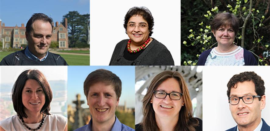 The Royal Society announces election of new Fellows 2021 – India Education